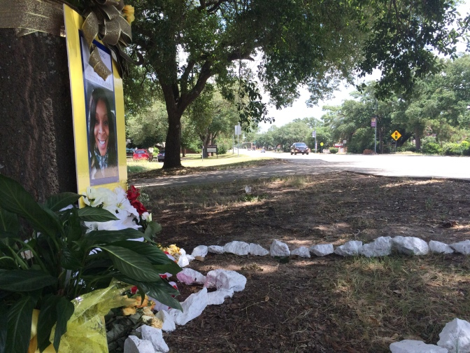 Sandra Bland: Fighting For Life, Both Hers & Yours