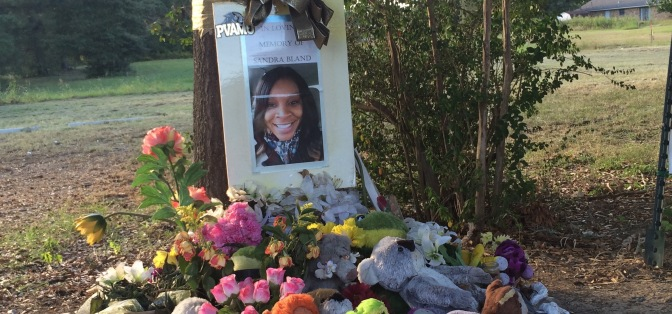 100 Days With Sandra Bland… And Counting