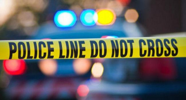 Body Taken Into Custody
